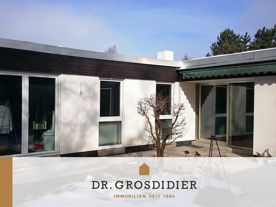 haar sonniger 4 1 2 zi atrium bungalow mit sch nem garten nachlassverkauf dr grosdidier. Black Bedroom Furniture Sets. Home Design Ideas